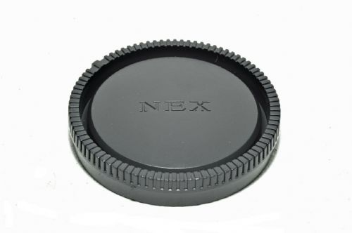 Back Cap Sony NEX mount Lenses